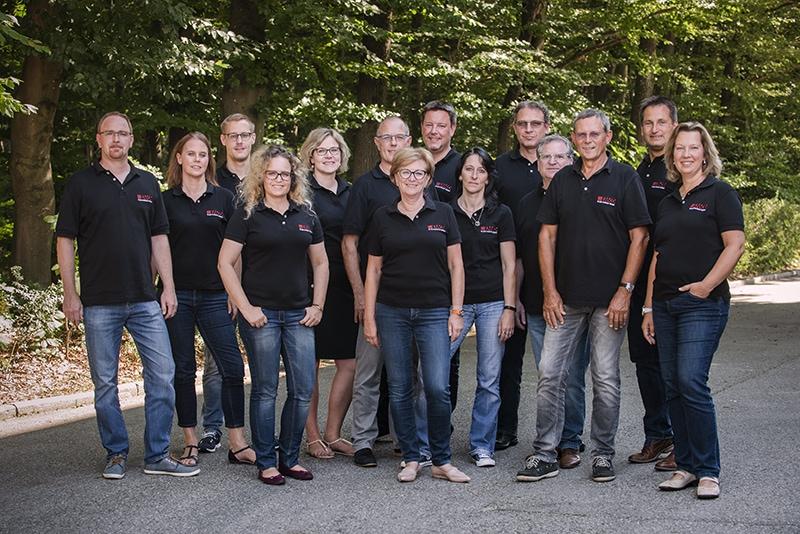 EMCO team