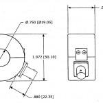 I-075N-10 drawing