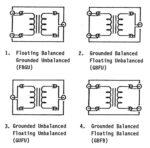 Isolation Transformer Configurations