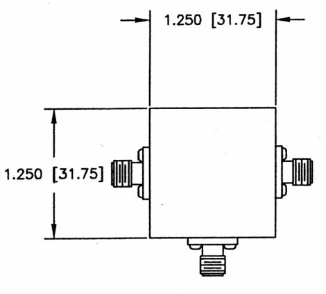 Prodyn CIP series current probes