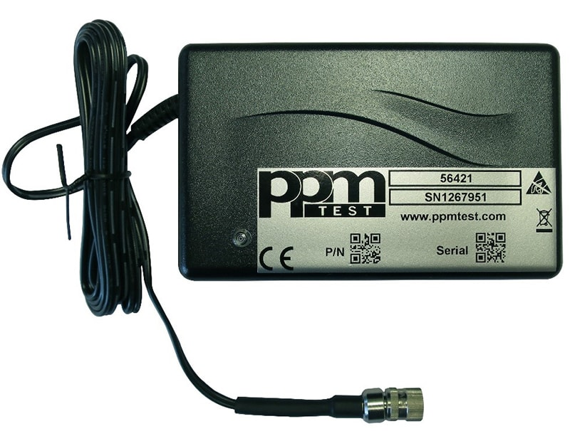 Point2Point Single Battery Charger