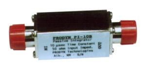 Prodyn PI-10 passive integrator