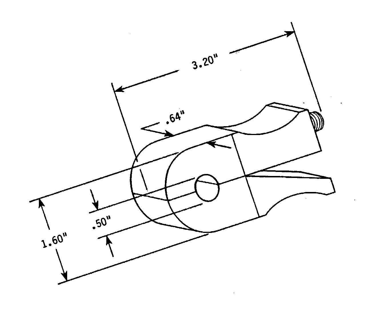 Prodyn current probe I 400 series